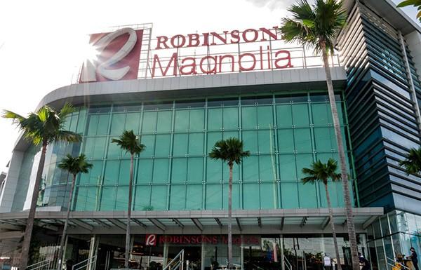 Robinsons Magnolia GAOC Branch