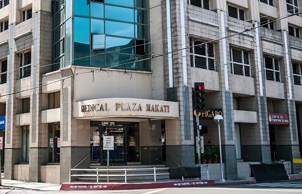Medical Plaza Makati GAOC Branch