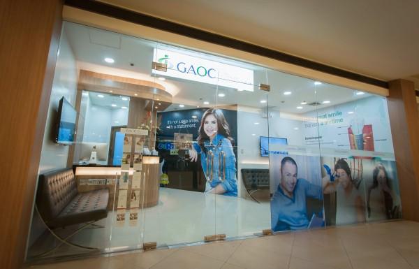 Trinoma GAOC branch