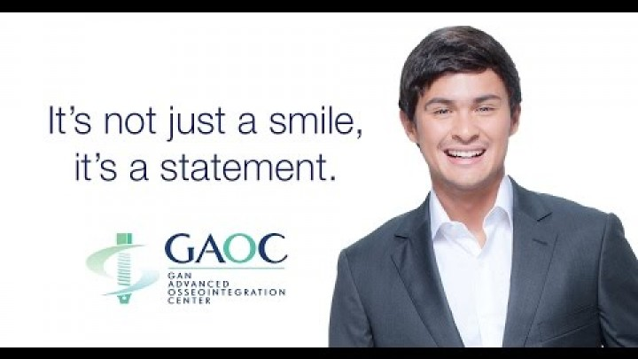 Embedded thumbnail for Matteo Guidicelli for GAOC