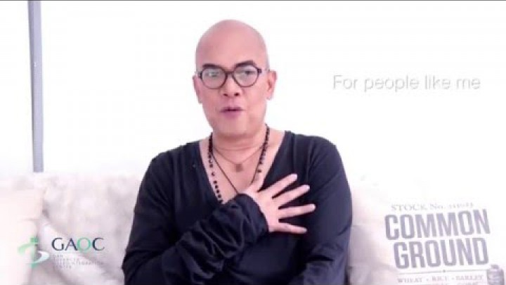 Embedded thumbnail for Boy Abunda x GAOC
