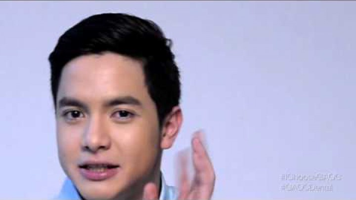 Embedded thumbnail for Pambansang Bae Alden Richards for GAOC