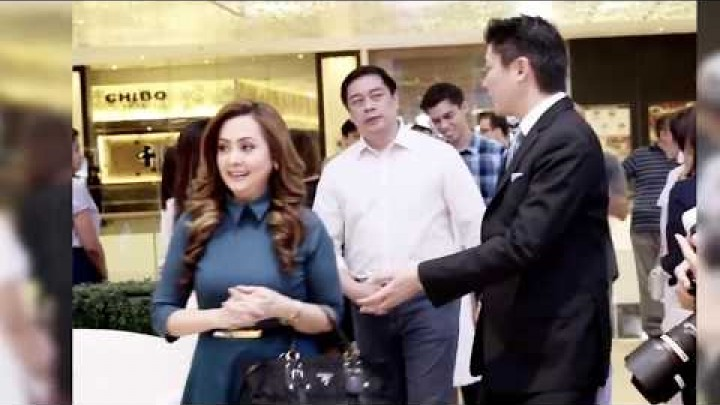 Embedded thumbnail for GAOC S Maison at Conrad Hotel Manila Grand Opening April 23, 2017