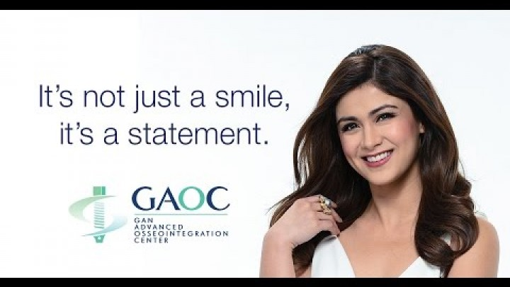 Embedded thumbnail for Carla Abellana for GAOC