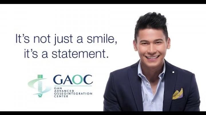 Embedded thumbnail for Enchong Dee talks about GAOC, Dr Steve Mark Gan.