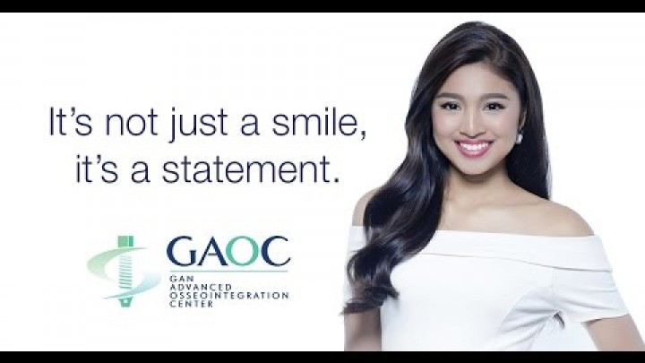 Embedded thumbnail for Nadine x GAOC Dental