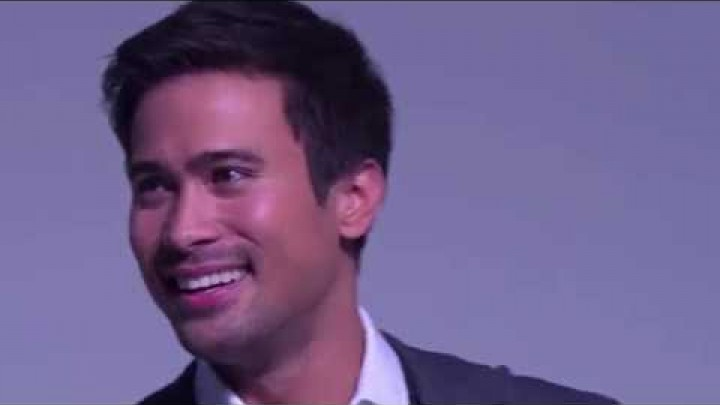 Embedded thumbnail for BTS Sam Milby for GAOC