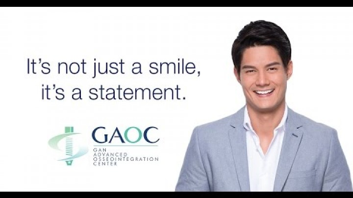 Embedded thumbnail for Daniel Matsunaga for GAOC