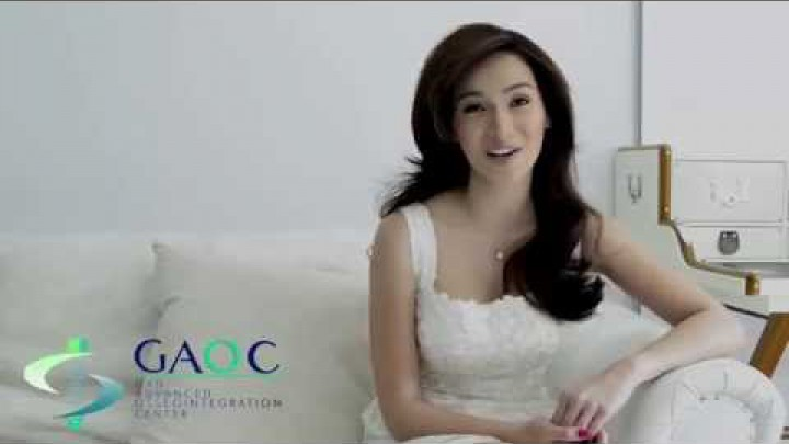 Embedded thumbnail for Jennylyn Mercado for GAOC