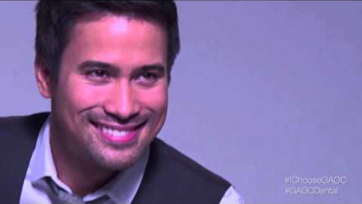 Embedded thumbnail for Sam Milby x GAOC