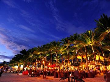 Boracay Nightlife